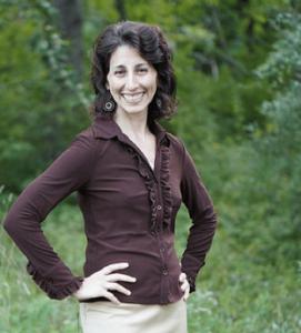 Lisa Bertuzzi, RN